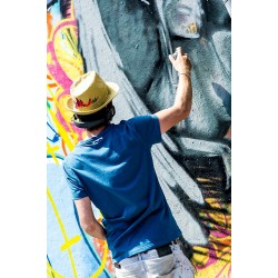 Meeting of style Perpignan - Artiste en action